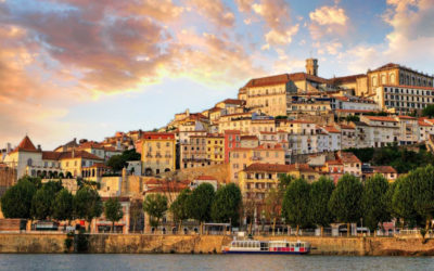 PORTUGAL CURSO 2018 – COIMBRA